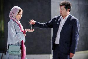 شهاب حسینی لابی