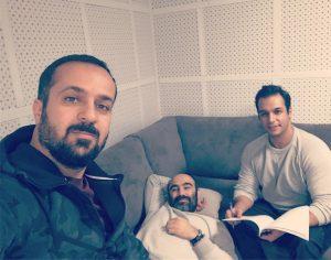 احمد مهرانفر، محسن تنابنده
