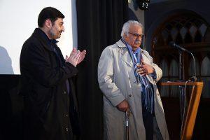ناصر ملک مطیعی خونه
