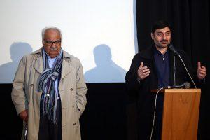 مستند خونه کیوان کثیریان ناصر ملکمطیعی