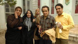 چهار اصفهانی در بغداد