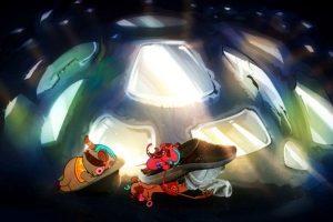 انیمیشن لولو