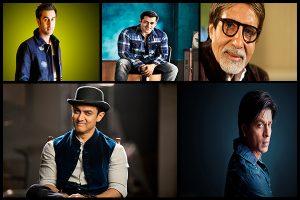 بازیگران مرد هند