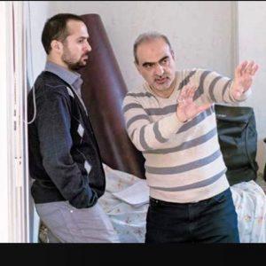 احمد مهران فر، احمد رضا معتمدی