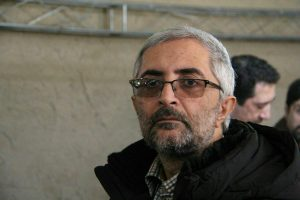 حسین سلطان محمدی
