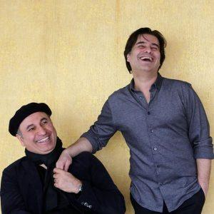 حمید فرخ نژاد، پیمان قاسم خانی