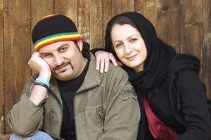 مهراب قاسم خانی، شقایق دهقان