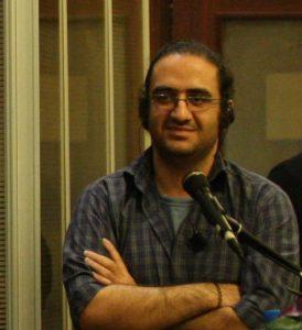 علی نعیمی