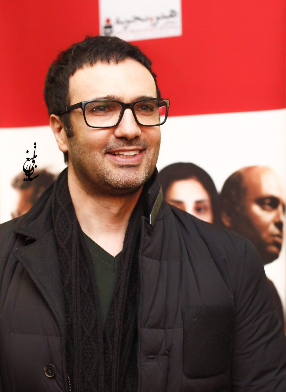 فیلم نمیخواهم زنده بمانم (۲۴)محمدرضا فروتن