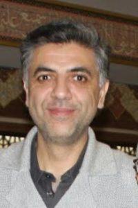 محمدرضا امیراحمدی