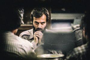 احمد مهرانفر ماجرای نیمروز