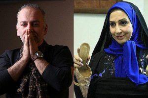حمیدرضا آذرنگ، ایرج محمدی