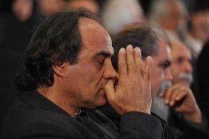 سیف الله صمدیان مراسم بزرگداشت هنرمندان درگذشته در سال ۹۵
