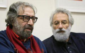 جواد طوسی، مسعود کیمیایی