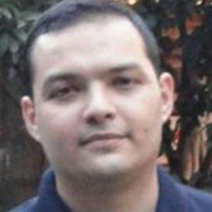 رضا حسینی