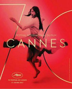 پوستر جشنواره فیلم کن