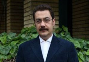 رضا حسین زاده