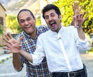 هومن حاجی عبداللهی، رامبد جوان