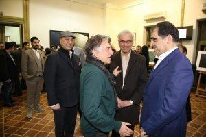 رضا کیانیان، وزیر بهداشت