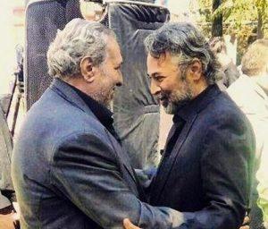 کاظم افرندنیا، حسن جوهرچی