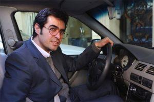 امتحان نهایی، شهاب حسینی