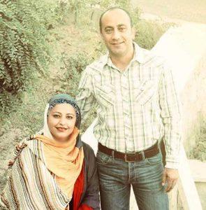 عارف لرستانی، الهام ناصری