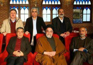 هیات انتخاب جشنواره فیلم فجر ۳۵