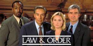 نظم و قانون