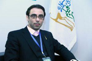 جشنواره فیلم سبز توحیدپور