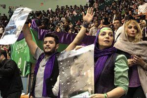 الهام پاوه نژاد، مهران رنجبر