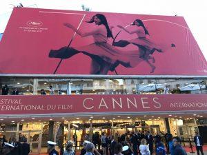 هفتادمین جشنواره فیلم کن