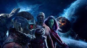 نگهبانان کهکشان