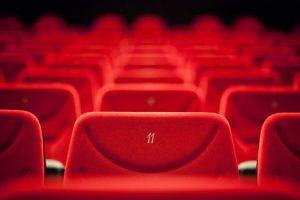 سینما سالن