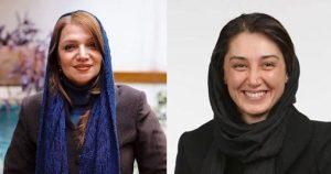 هدیه تهرانی، الهام پاوه نژاد