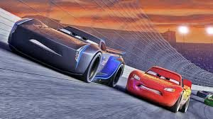 ماشین ها ۳