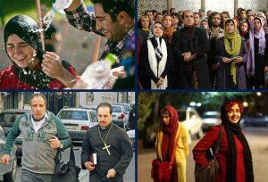 فیلمهای سینمایی مجلس شورای اسلامی