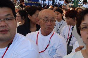 سفر سینماگران به هیروشیما ژاپن (۱)