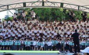 سفر سینماگران به هیروشیما ژاپن (۱۶)