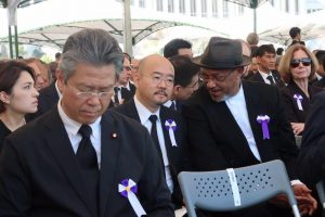 سفر سینماگران به هیروشیما ژاپن (۲۲)