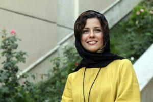 سارا بهرامی - عکس سحر لطفی
