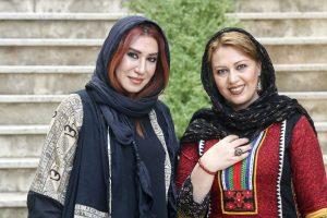 یازدهمین جشن انجمن منتقدان و نویسندگان سینمایی عکس سحر لطفی (۶)