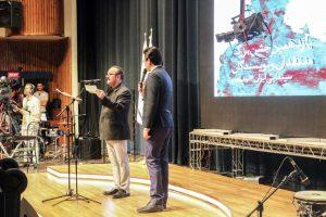 جشن منتقدان عکس سحر لطفی کیوان ساکت
