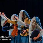 نمایش شیرهای خان باباسلطنه