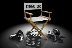 سینما کارگردان