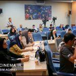نشست رسانه ای هجدهمین جشنواره نمایش های آیینی و سنتی