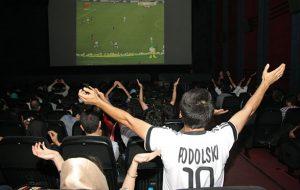 سینما و فوتبال