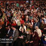 نوزدهمین جشن خانه سینما
