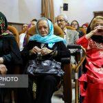 ایران درودی، شهلا ریاحی و گوهر خیراندیش
