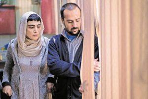 احمد مهرانفر اندیشه فولادوند راه رفتن روی سیم