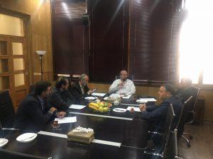 شورای سیاستگذاری جشنواره فیلم فجر